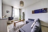 Welkeys Apartment - Hugo Quai Monn