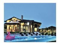 Eight-Bedroom Holiday Home in Tsurkva