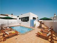 Holiday home Calle Pardelera