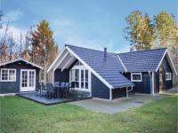 Holiday Home Frederiksværk with Fireplace 02