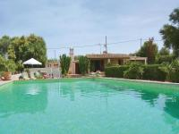 Holiday home Sant Jordi 42 with Outdoor Swimmingpool