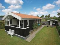 Three-Bedroom Holiday Home in Haderslev