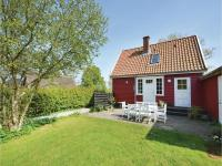 Three-Bedroom Holiday Home in Haderslev