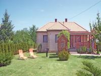 Holiday home Balatonfenyves 40
