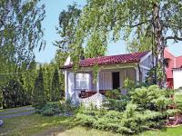 Holiday home Bornemissza U.-Balatonfenyves