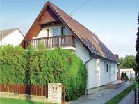 Holiday home Kossuth u-Balatonfenyves