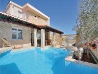 Holiday home Povljana 86 with Outdoor Swimmingpool