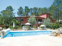 Apartment Puget-sur-Argens 47 with Outdoor Swimmingpool