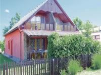 Holiday home Közep utca I - Balatonfenyves