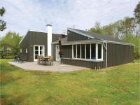 Holiday home Gåsehagevej Ebeltoft V