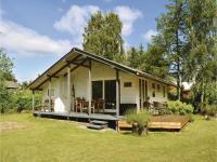 Holiday home Tigervej Ebeltoft IV