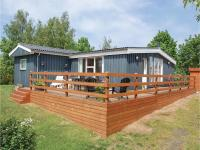 Holiday home Kaprifolievej Ebeltoft X