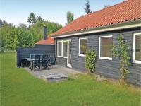 Holiday home Sensommervej Ebeltoft VI