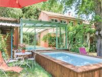 Holiday home Saint Remy de Provence 60 with Game Room