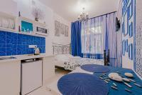 Apart-Hotel Nekrasova 1