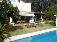 Spacious Andalucian Style Townhouse in Nueva Andalucia Near Puerto Banus
