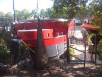 Houseboat Dokstroom
