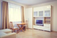 Apartment on Fermskoye shosse 22k3