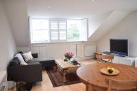 Bright and Cosy 2 Bedroom Home in Hammersmith