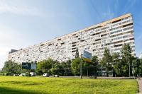 Apartment on Profsoyuznaya ulitsa