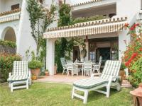 Three-Bedroom Holiday Home in Matalascanas, Huelva