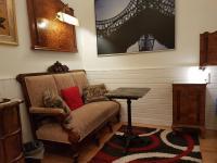 Guestroom VIP - Smoking Allowed
