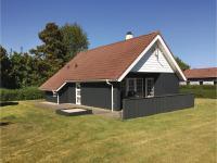 Holiday home Egernvej III