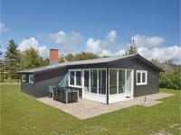 Holiday home Laksestien Tarm II