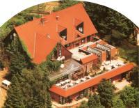Hotel Restaurant Landluft