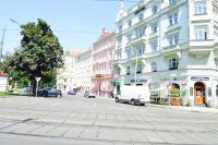 Apartments Vyshehrad
