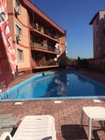 Apartment Deniss in Ravda
