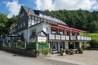 Gasthof Zur Hohen Hunau