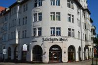 Jahrhunderthotel Leipzig