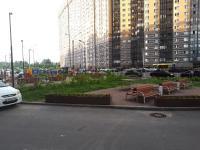 Апартаменты на Михаила Дудина 10