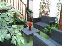 Appart Jardin en Ville Cœur de Nantes