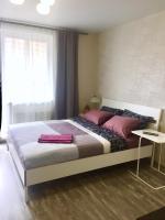 Apartment on Shuvalova 10/18