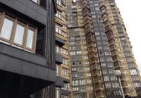 Apartment on Pokryshkina 1