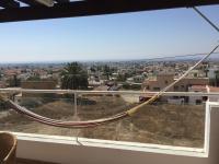 11E Oroklini Sea View 1 Bed Apartment