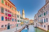 Venezianamente Apartments - Venice City Centre