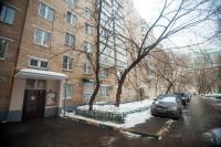 Кварт Апартаменты  на Проспекте Мира