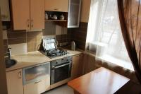 Apartment on Partizanskaya ulitsa 15k1