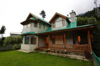 OYO 9140 Luxury Hill View 3 BHK Cottage