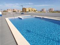 Apartment Orihuela Costa with Sea View I