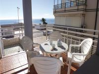 Two-Bedroom Apartment Santa Pola with Sea view 07