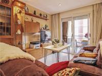Three-Bedroom Apartment in Pineda de Mar