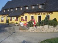 Restaurant&Pension