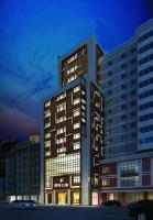 F International Apartment