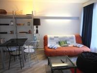 Apartment Résidence ayre