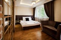 Bulgakov Residence