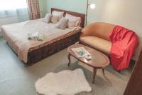 Apartment Comfort Novokuznetskaya